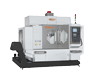 Di chuyển cột Type 5 Sided Machining Center
